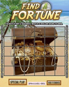 Find a Fortune