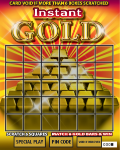 Instant Gold 6 of 30