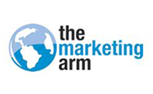 the marketing arm logo