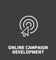 online campaign development