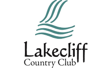 lakecliff country club logo