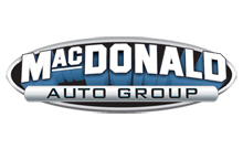 macdonald auto group logo