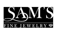 sam's fine jewelry logo