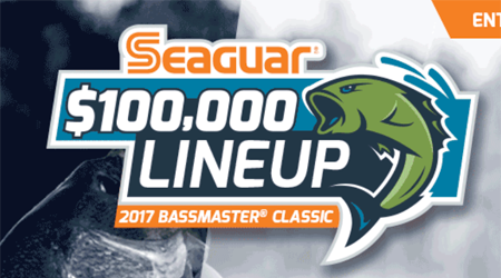 Seaguar PrizeLink Lineup Prediction